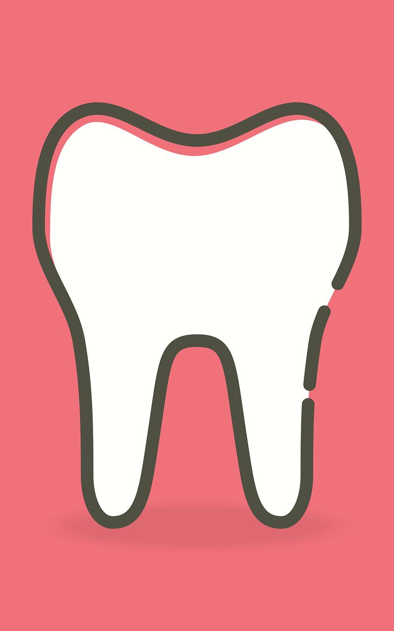 Przepiękne urodziwe zęby oraz świetny uroczy uśmiech to powód do zadowolenia.